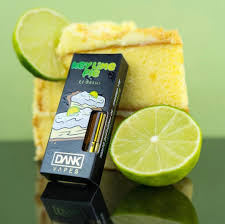 Key Lime Pie Dank Vapes