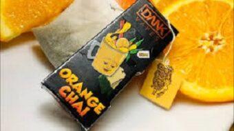 Orange Chai Dank Vapes