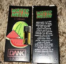 Watermelon Dank Vapes