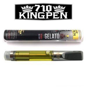 710 King pen Cartridge