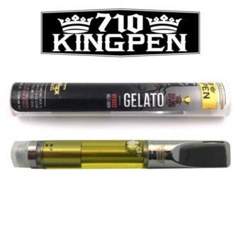 710 Kingpen Gelato