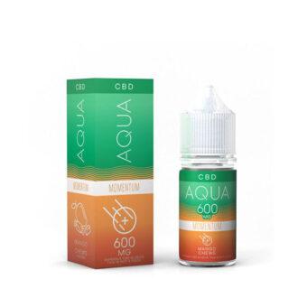 Aqua Momentum CBD Vape Oil