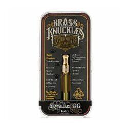 Brass Knuckles Skywalker OG