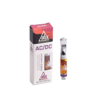 ACDC Vape Oil Cartridge
