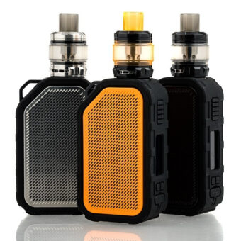 Wismec Active 80W Starter Kit Bluetooth