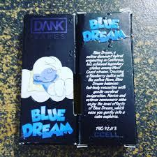 Dank Vapes Blue Dream