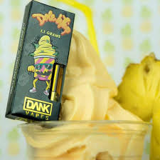 Dank Vapes Dole Whip