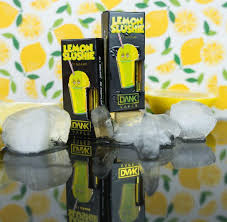 Dank Vapes Lemon Slushie