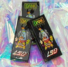 Dank Vapes LSD