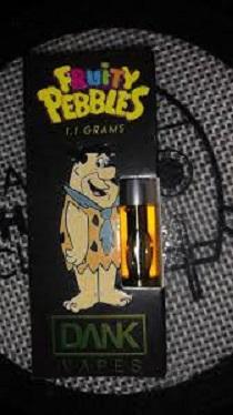 Fruity Pebbles Dank Vapes